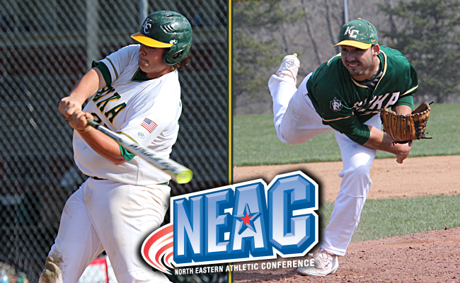 Nuzzo and Johnsen Honored by NEAC