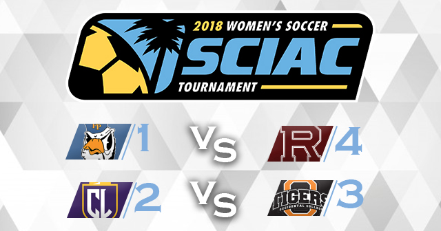 SCIAC Women's Soccer Postseason Tournament Set to Begin Wednesday, October 31