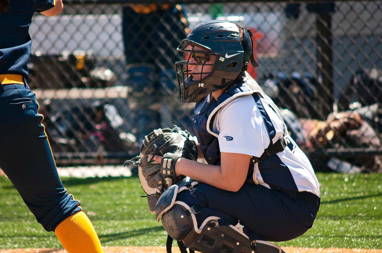 Softball Preps for GNAC Tournament with Contest at Curry Wednesday