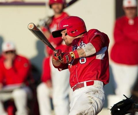 It is a Midwest sweep in NCBWA weekly award - D3baseball