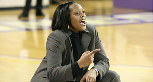 Sytia Messer Announces 1st Annual Basketball Coaching Clinic