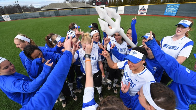 Softball Set for NEC First Round Against SHU on Thursday