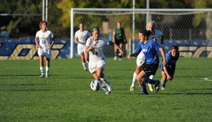 Blugolds Suffer Third Straight 1-0 Loss