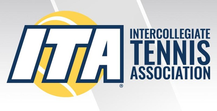 Tennis programs honored by ITA for academic excellence