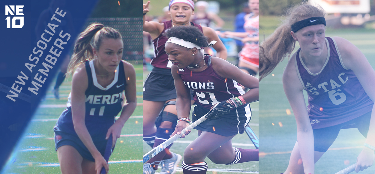 Embrace the Journey: NE10 Adds Mercy, Molloy and STAC as Associate Members