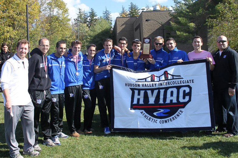 Yeshiva Wins Fourth Straight Men's Cross Country Championship