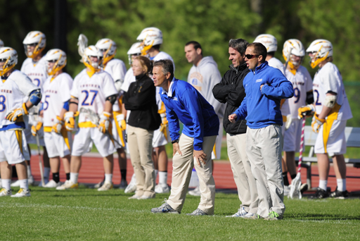 Hannan Decides to Move On After 12 Seasons at Goucher