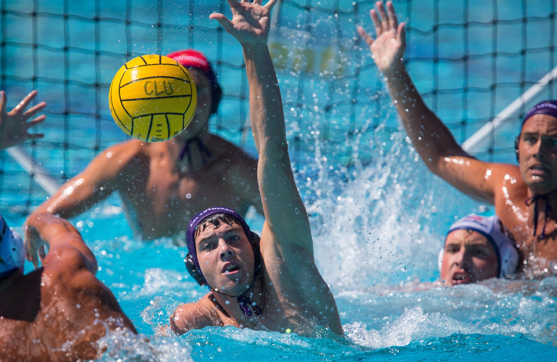 Panthers Power Past Kingsmen