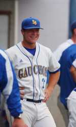 UCSB's Joe Gardner Named First-Team All-Big West