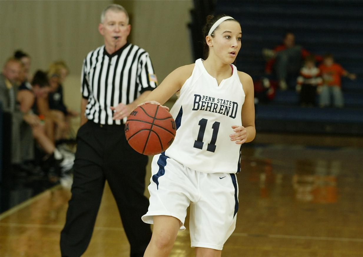 Women's Basketball Handles Fredonia; Advances to Championship Game