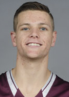 Men's Basketball Offensive Athlete of the Week
