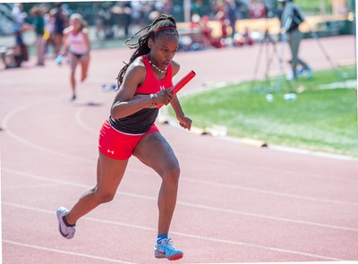 Firebirds blazed the Track at the Delaware Classic.