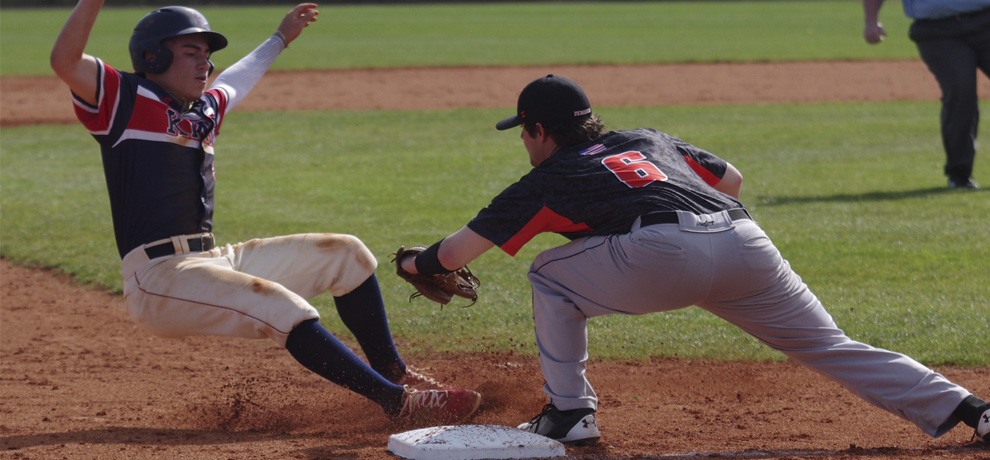 King rallies late in 9-5 win over Tusculum
