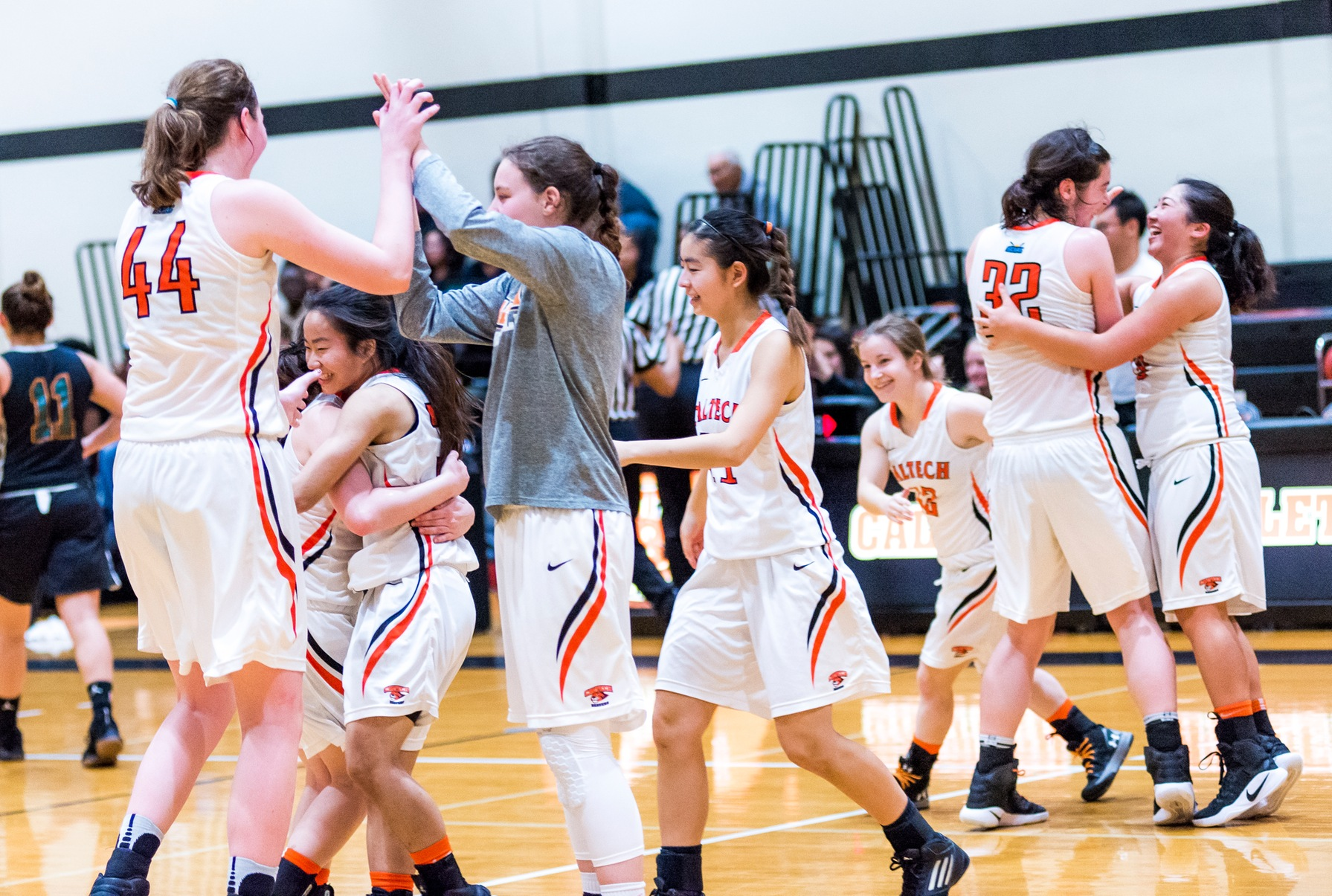 Women's Basketball Ready to Follow-Up Big Statistical Season