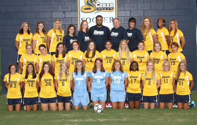 Women's Soccer Ranked No. 11 in Conference Preseason Poll