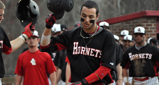 Q&A With Hornet of the Week Michael Del Buono