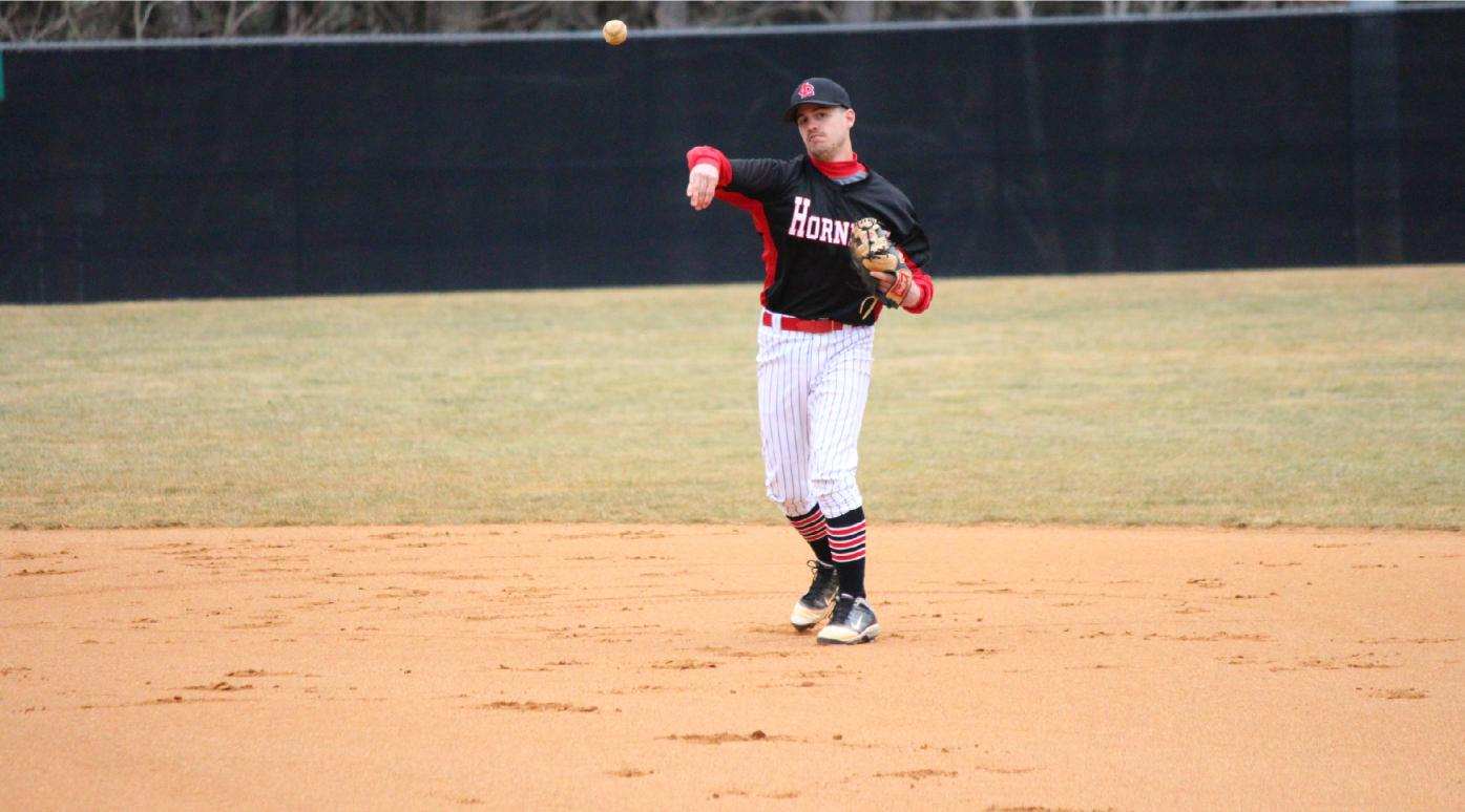 Lynchburg Baseball Strikes Early and Often in 10-3 Victory