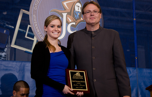 2012 Saint Joseph's College Athletics Awards
