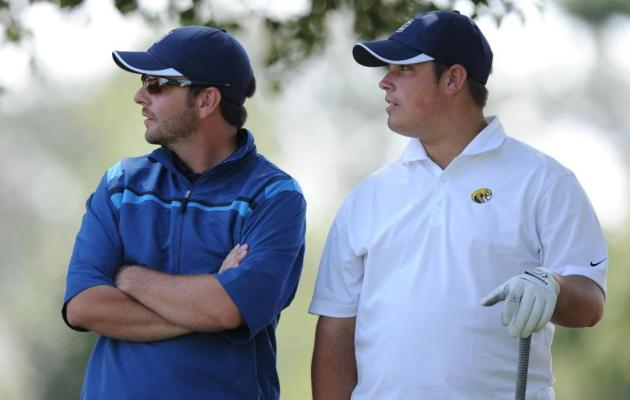 Tommy Baker Resigns as Golf Coach