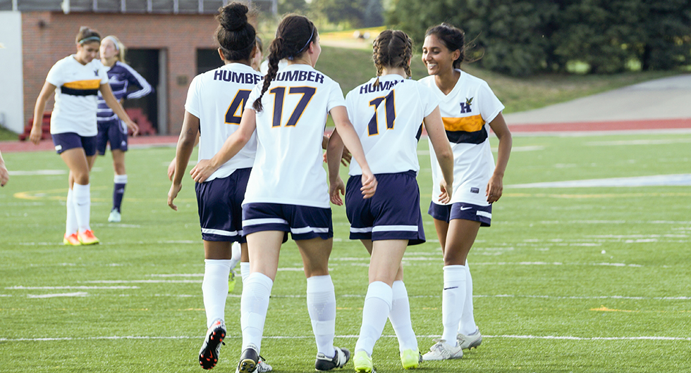 WOMEN'S SOCCER TRYOUT DATES RELEASED