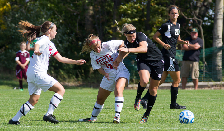 Ferris State Women's Soccer Season Ends In Fifth-Straight GLIAC Tourney Appearance
