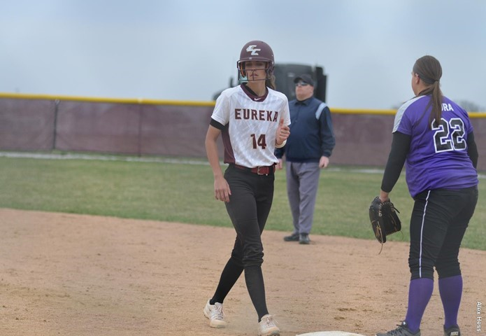 Red Devils split on the road with Panthers