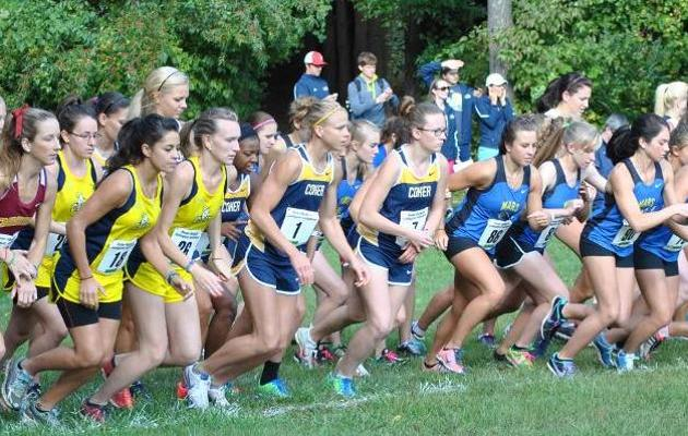 Coker Cross Country Ready For Wingate Invitational