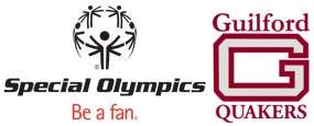 Guilford Athletics To Host Special Olympics Sport Expo & Unity Cup