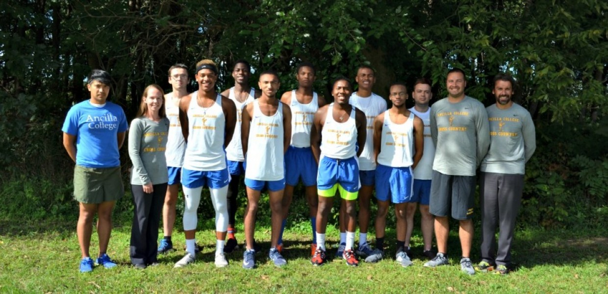 Photo for Men's & Women's Cross Country Opened Their Inaugural Seasons at Glen Oak