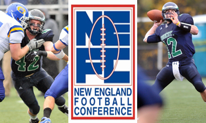Eagan and Konopka earn NEFC Honor Roll status for second time
