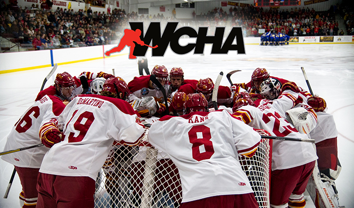 Ferris State First Team To Open New Era Of WCHA Hockey In Regular-Season This Weekend