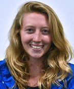 Cat Moss, University of New England, Women's Cross Country, Runner of the Week