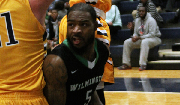 Wilmington Men's Basketball Secures Playoff Berth with 70-65 Victory over Goldey-Beacom