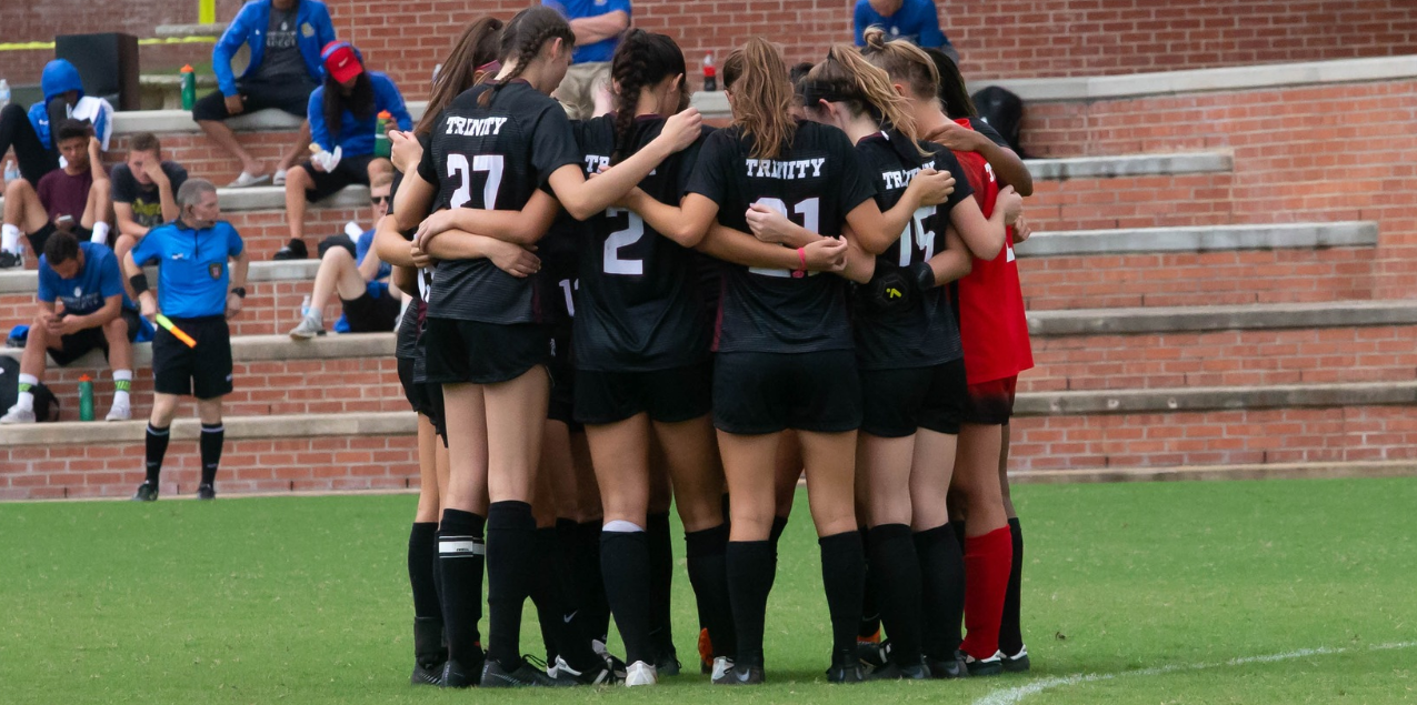 SCAC Women's Soccer Recap - Week Nine