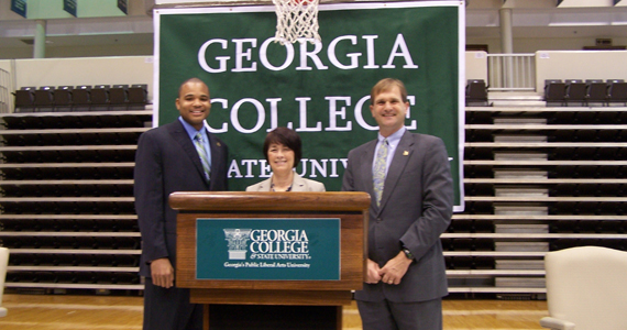 Bobcat Athletics Hires Smith as Head Women's Basketball Coach