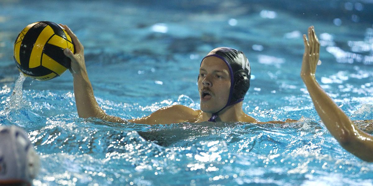 Water Polo takes out La Verne 15-10