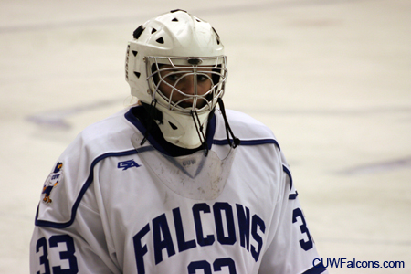 Women's Hockey falls on the road to Lake Forest