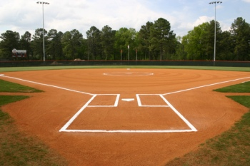 Mustangs Softball: Opening Day 2016-2017 Season