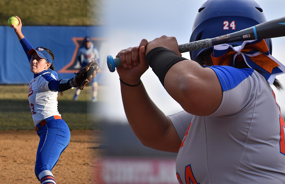 New Paltz sweeps final SUNYAC Softball Weekly Honors