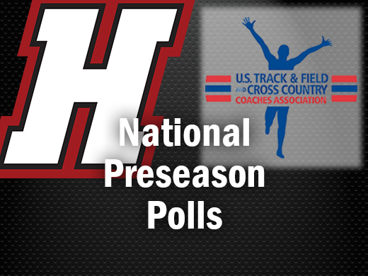 USTFCCCA preseason rankings have Fords' XC teams in the mix