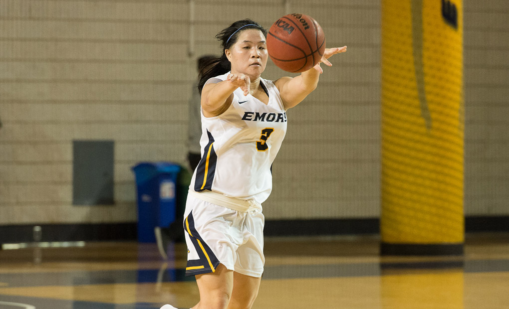 Emory Women's Basketball Releases 2019-20 Schedule