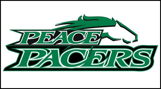Peace College Logo Peace College to Become