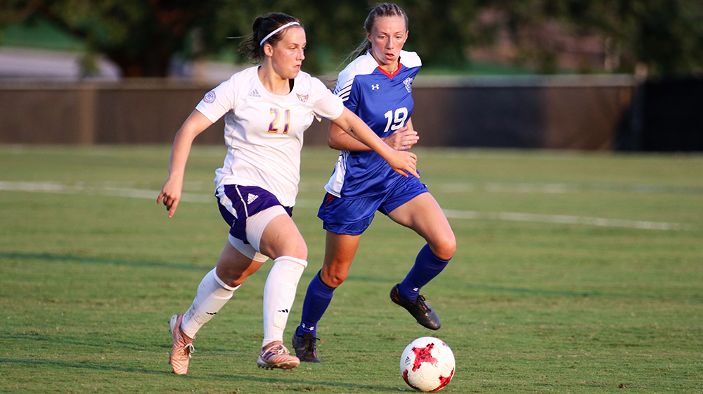 Tech soccer kicks off four-match road trip with weekend affairs at UAB and Alabama