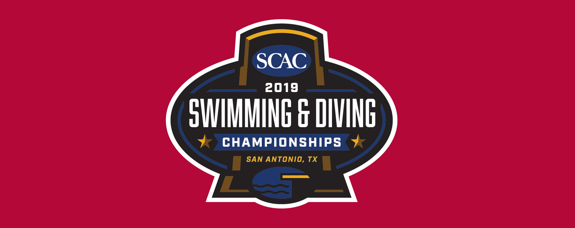 'Roos Set for SCAC Swimming & Diving Championships