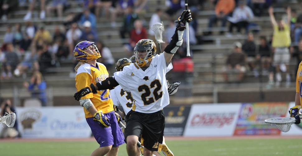Matt Gregoire Named USILA All-American
