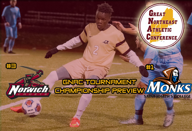 Men's soccer GNAC championship preview