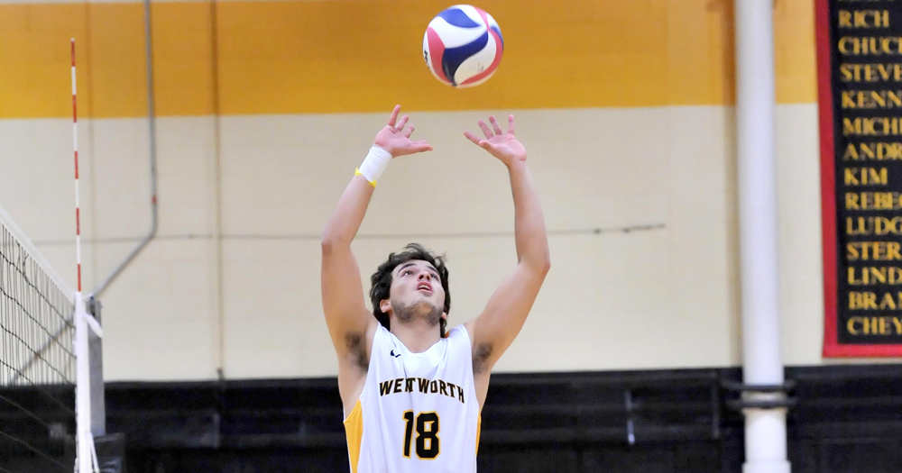 Rodriguez-Guerrios Reaches 1,500 Career Assists in Setback To Ranked Raiders