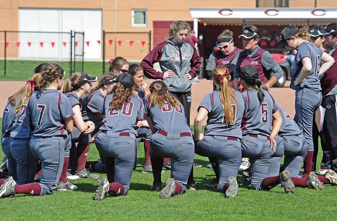 2018 UChicago Softball Season Preview