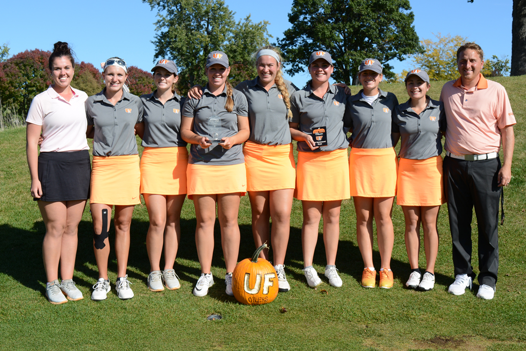 Oilers Take 2nd at Bing-Beall