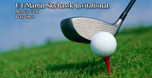 Tech in third after day one of Skyhawk Classic, Korth tied for fifth